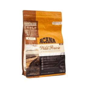 Акана 40187 Regionals Wild Prairie Cat корм беззерновой д/кошек Курица 1,8кг