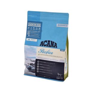Акана 41344 Regionals Pacifica Cat корм беззерновой д/кошек Рыба 340 г