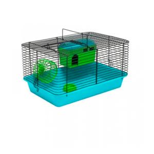 Дарэлл 4005 Клетка для мелких грызунов 38*26*22см