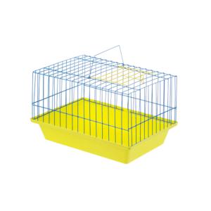 Зоомарк 210 Клетка д/морской свинки 41*30*27