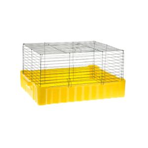 Зоомарк 640 Клетка д/кроликов №4 75*46*40см