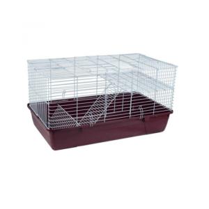 Триол 40691012/SY-2111 Клетка д/кроликов 84,5*49*45см