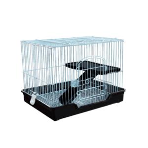 Триол 40691035/С5 Клетка д/мелких животных эмаль 61*46*45см