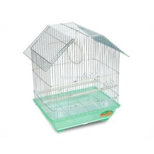 Триол 50691004/1608 Клетка д/птиц, эмаль 34,5*26*44см