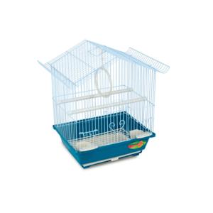 Триол 50691008/2101 Клетка д/птиц эмаль 30*23*40