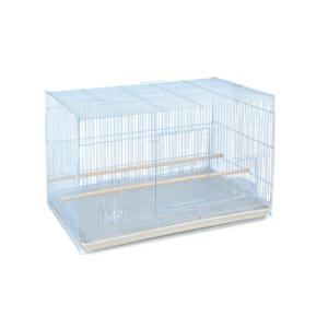 Триол 50691022/503K Клетка д/птиц эмаль 595*410*405мм