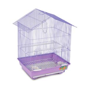 Триол 50691027/2003 Клетка д/ птиц, эмаль, 225*170*280мм