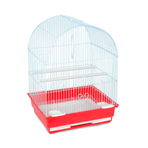 Триол 50691028/4000 Клетка д/птиц 35*28*46см