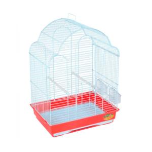 Триол 50691043/A7000 Клетка д/птиц 43х30,5х57,5 см