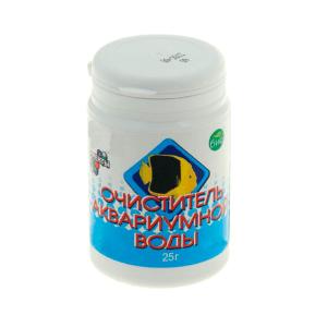 Химола Очиститель аквариумной воды 25г