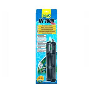 Тетра 607675 Фильтр внутренний Tetratec IN1000 plus 1000л/ч до 200л